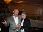 Russ Kelly and Donna Cuozzo Gravenkemper